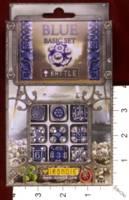 Dice : MINT32 IRONDIE BATTLE EDITION 06 BLUE