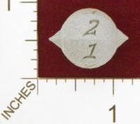 Dice : MINT25 SHAPEWAYS DIZINGOF WIZARDS D7 DICE 01