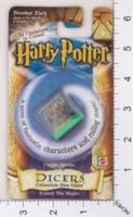 Dice : MINT17 MATTEL HARRY POTTER DICERS GARDEN GNOME 01