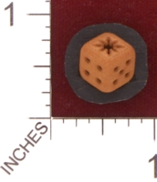 Dice : MINT28 SHAPEWAYS SATORI SMALL CHAOS DIE DICE 01