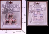 Dice : MINT29 DASHBOARDCONFESSIONAL DOT COM DASHBOARD CONFESSIONAL 02