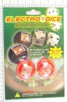 Dice : MINT5 16 ELECTRO DICE