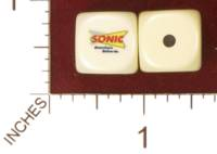 Dice : MINT32 HOMEMADE SONIC DRIVE IN 01