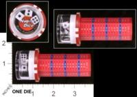 Dice : MINT32 NOBLE DICE D90 ITIALIAN LOTTERY 01