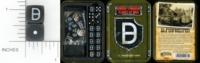 Dice : MINT14 GALE FORCE NINE TD007 21 PANZERDIVISION