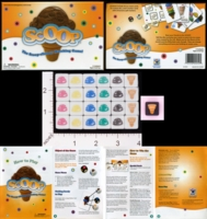 Dice : MINT18 DISCOVERY BAY GAMES SCOOP 01