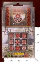 Dice : MINT32 IRONDIE BATTLE EDITION 02 RED