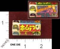 Dice : MINT34 HINODEWASHI 01