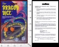 Dice : MINT29 TSR DRAGON DICE 01