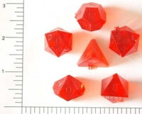 Dice : BRAND JERRY ALEXANDER RED 01