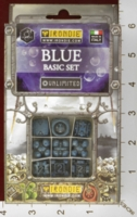 Dice : MINT27 IRONDIE UNLIMITED 06