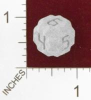 Dice : MINT25 SHAPEWAYS DIZINGOF DIAMOND D6 01