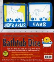 Dice : FOAM2 MOMS ON EDGE BATHTUB DICE 01
