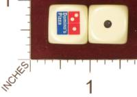 Dice : MINT32 HOMEMADE DOMINOS PIZZA 01