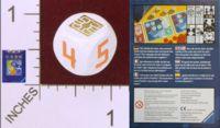 Dice : MINT29 RAVENSBURGER CODE CRACKER 01