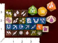 Dice : COLLECT 01