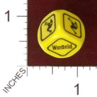Dice : MINT31 WINFIELD CIGARETTES PROMO DIE 01