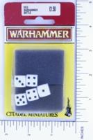 Dice : MINT13 GAMES WORKSHOP 02