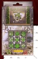 Dice : MINT32 IRONDIE BATTLE EDITION 05 GREEN