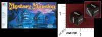 Dice : MINT31 MILTON BRADLEY MYSTERY MANSION 01