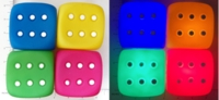 Dice : MINT14 UNKNOWN LIGHTED 01