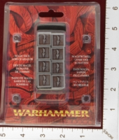 Dice : MINT28 GAMES WORKSHOP MAGIC DICE 08 LORE OF SHADOW