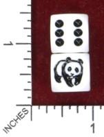 Dice : MINT45 KOPLOW PANDA