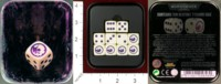 Dice : MINT42 GAMES WORKSHOP BESPOKE TYRANID