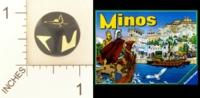 Dice : MINT18 RAVENSBURGER MINOS 01