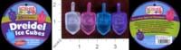 Dice : MINT37 THE KOSHER COOK DREIDEL ICE CUBES