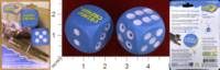 Dice : MINT32 OUR PETS COSMIC CATNIP SHOOTER 01