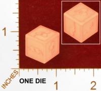 Dice : MINT26 SHAPEWAYS OBTURONIUS MED DIE 01