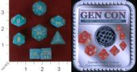 Dice : MINT31 CRYSTAL CASTE GENCON 2012 01