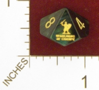 Dice : MINT24 CONQUEST GAMING WARLORDS OF EUROPE 01