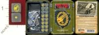 Dice : MINT21 GALE FORCE NINE FOR FLAMES OF WAR TD026 FALLSCHIRMJAGER
