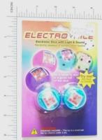 Dice : MINT5 12 ELECTRO DICE