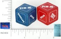PIN-M