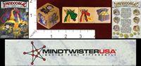 Dice : MINT31 MINDTWISTERUSA FANDOOBLE 01