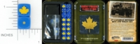 Dice : MINT14 GALE FORCE NINE TD008 3RD CANADIAN DIVISION