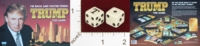 Dice : MINT22 PARKER BROTHERS TRUMP THE GAME 01