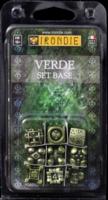 Dice : diceinfo irondie green