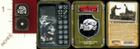 Dice : MINT20 GALE FORCE NINE FOR FLAMES OF WAR TD021 3 SS PANZERDIVISION TOTENKOPH
