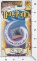 Dice : MINT17 MATTEL HARRY POTTER DICERS GOYLE 01