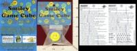 Dice : MINT21 DAY DREAM GAMES SMILEY GAME 01