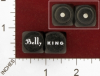Dice : MINT27 UNKNOWN BELLY KING 01