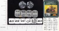 Dice : MINT13 GAMES WORKSHOP VEHICLE DAMAGE 01