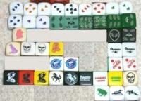 D6 26 symbols
