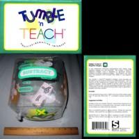 Dice : MINT44 SCOTT RESOURCES TUMBLE N TEACH