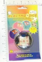 Dice : MINT5 20 LG ELECTRO DICE