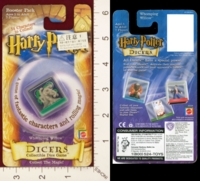 Dice : MINT21 MATTEL HARRY POTTER DICERS WHOMPING WILLOW